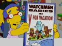 Watchmen Franchises